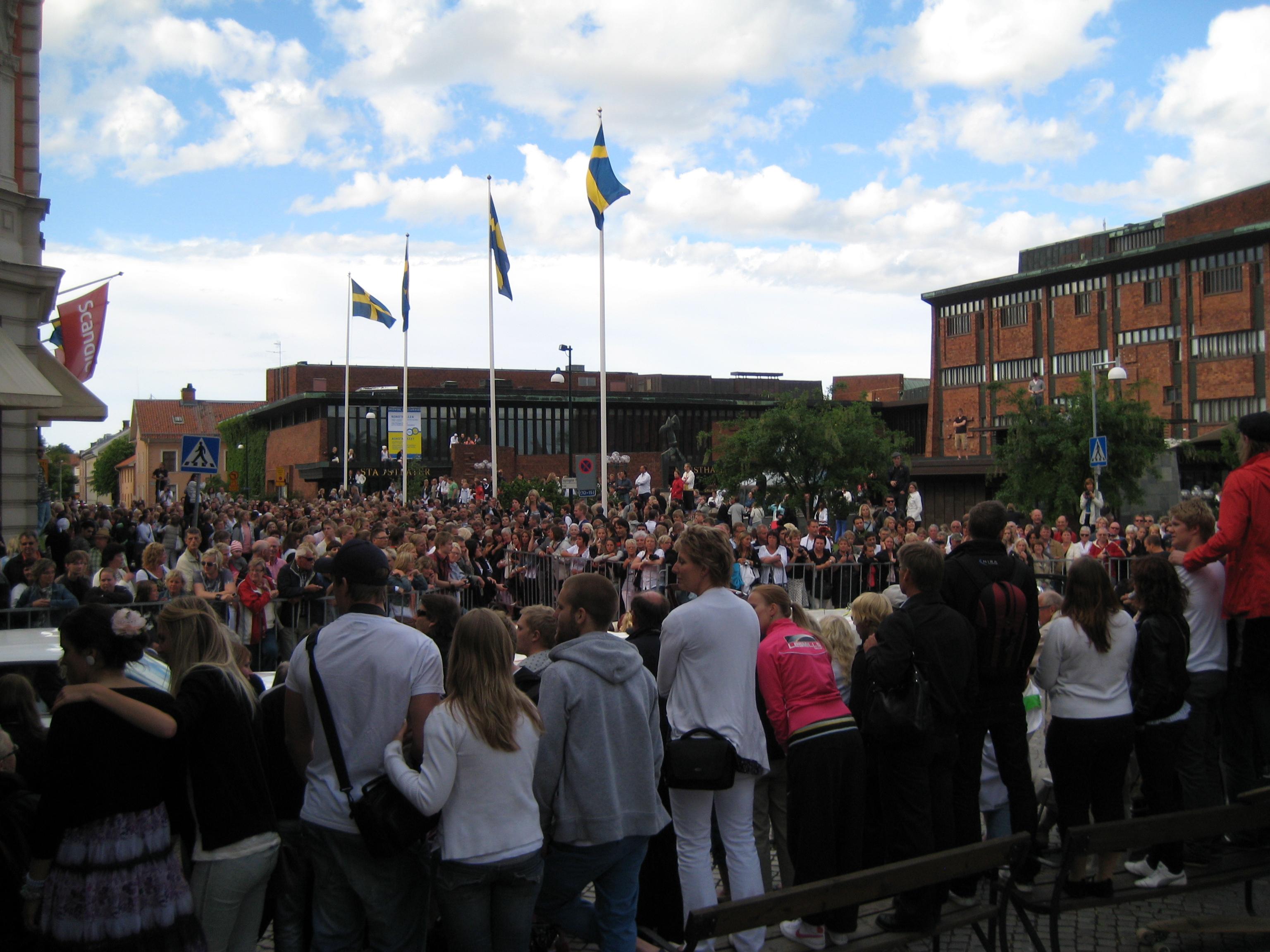 Balen 09 018 HBP i Skövde AB